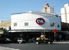 Dobilia SA Construcciones - C&A Local