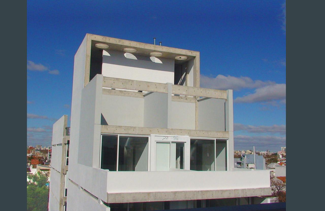 DOBILIA SA - Propiedades Horizontales - ARIAS 3060