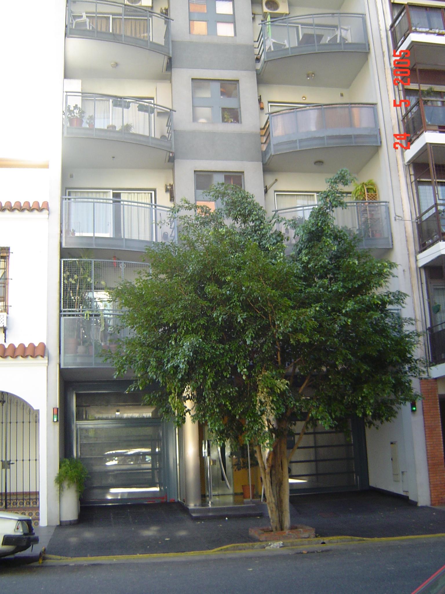 DOBILIA SA Construcciones - Propiedades Horizontales - Edificio Pedraza 2457-2