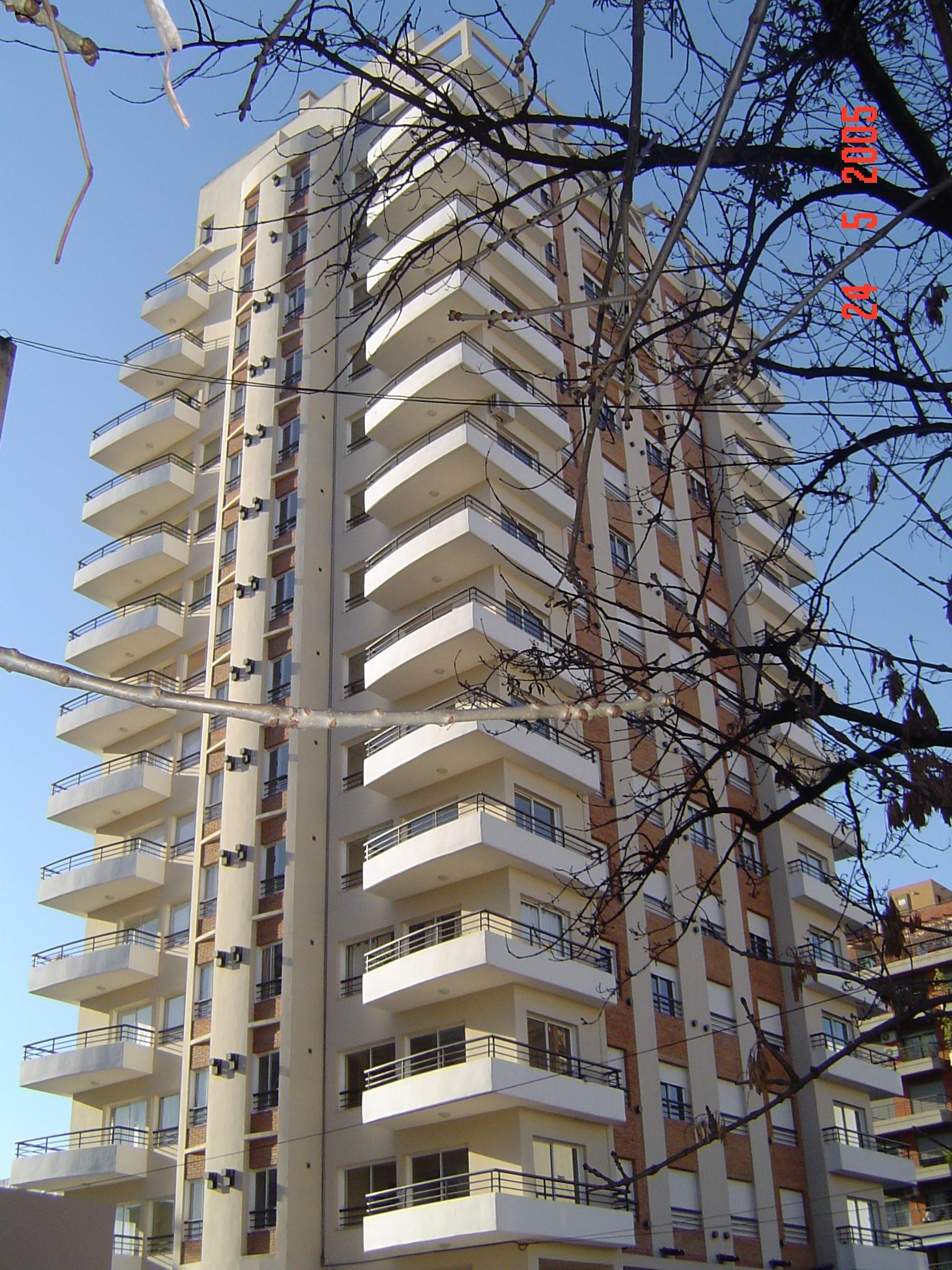 DOBILIA SA Construcciones - Propiedades Horizontales - Edificio Milenium -5