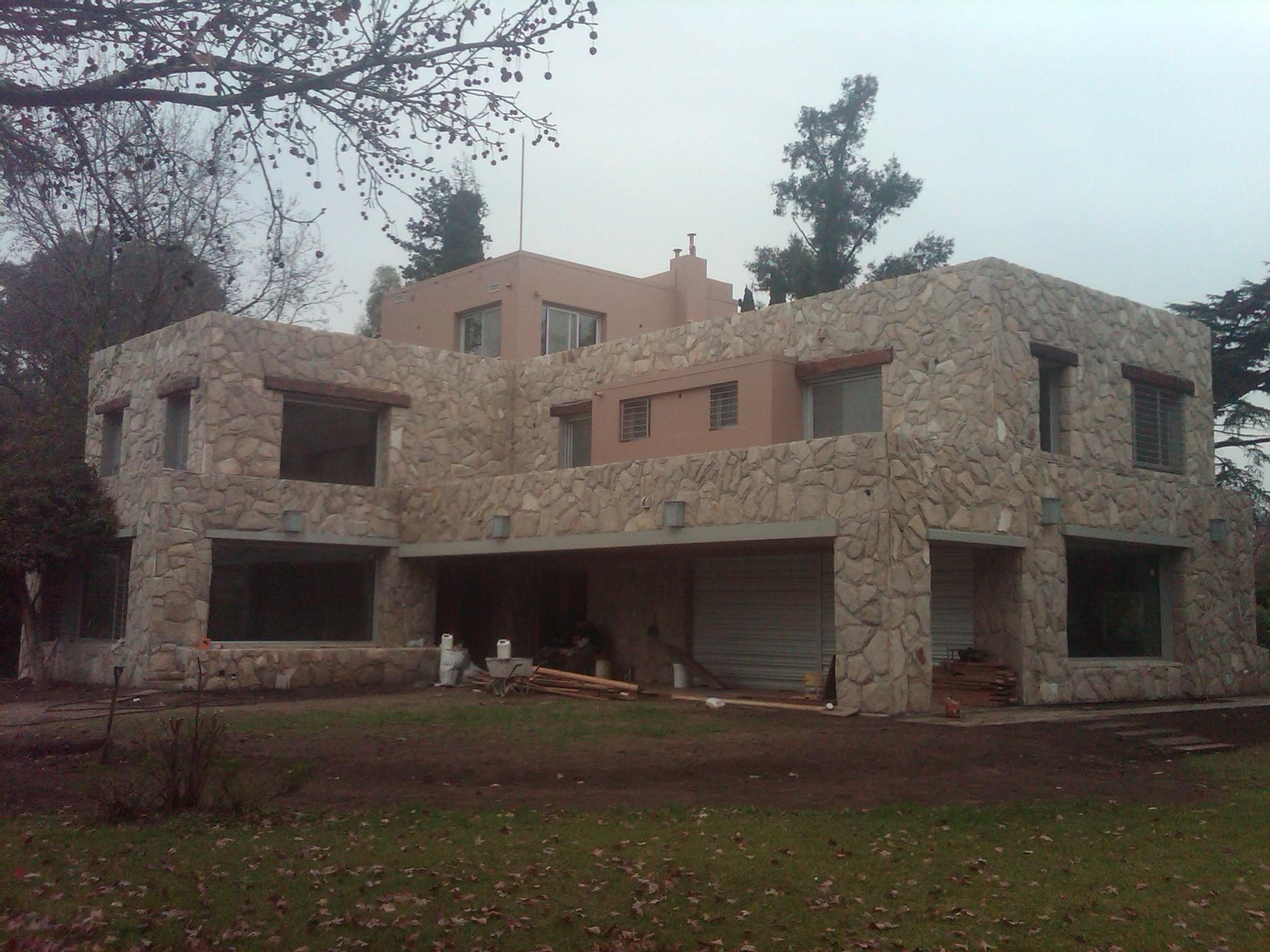 DOBILIIA SA - Nordelta -Casa  Hindú Club4