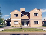 DOBILIA SA Construcciones - Casa Lote 39 - La Casualidad