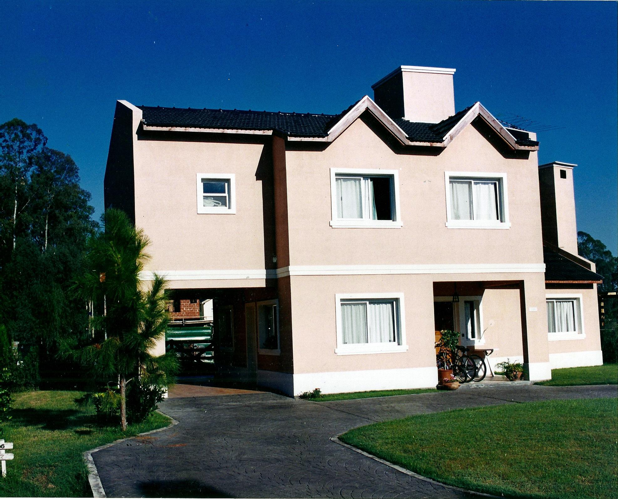 DOBILIA SA Construcciones - Casa Lote 73 - La Casualidad