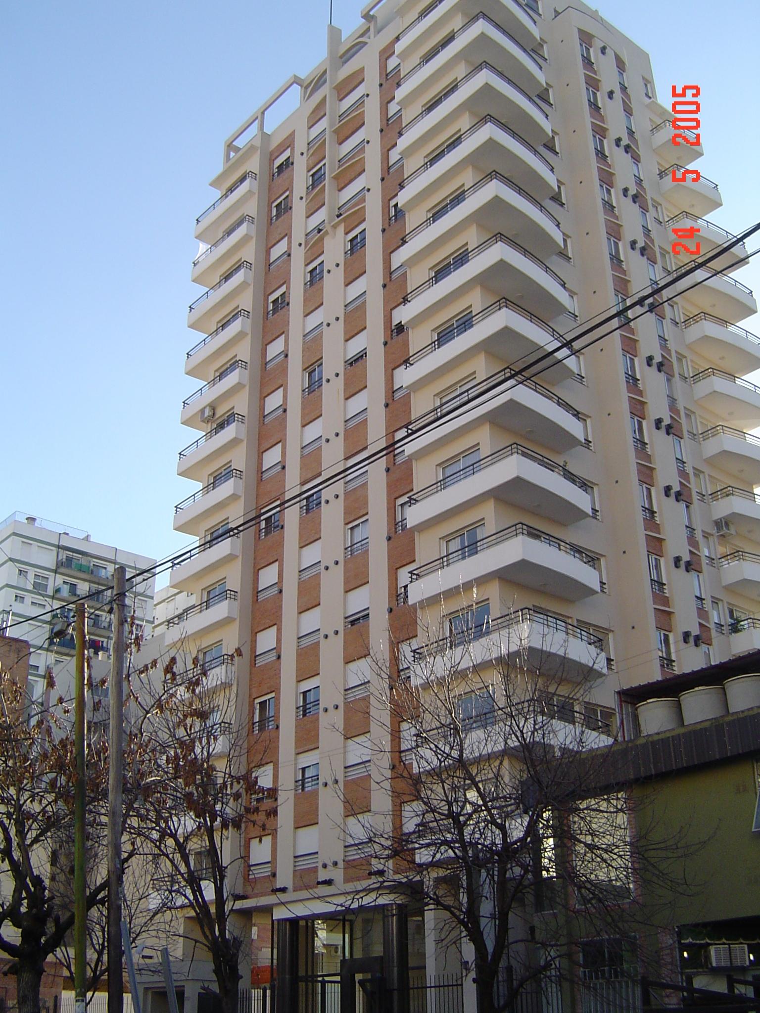 DOBILIA SA Construcciones - Propiedades Horizontales - Edificio Milenium -4