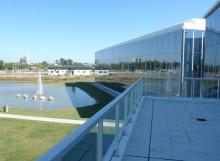 Dobilia SA Construcciones - SC Johnson & Son Arg SA - Planta Pilar 4
