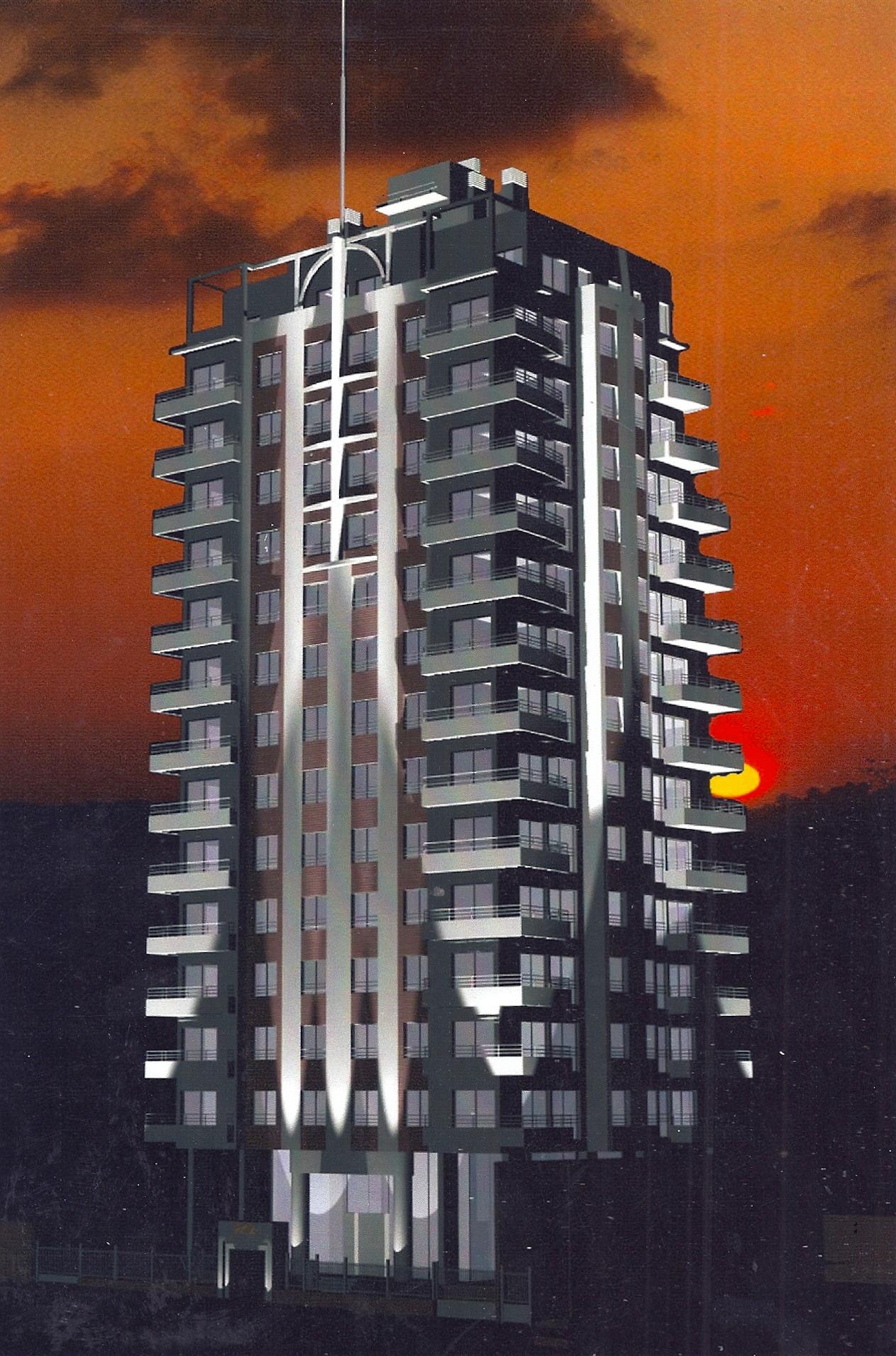 DOBILIA SA Construcciones - Propiedades Horizontales - Edificio Milenium -3