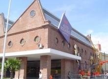 DOBILIA SA Construcciones - Edificios Comerciales - Alto Rosario - Museo de los niños -1