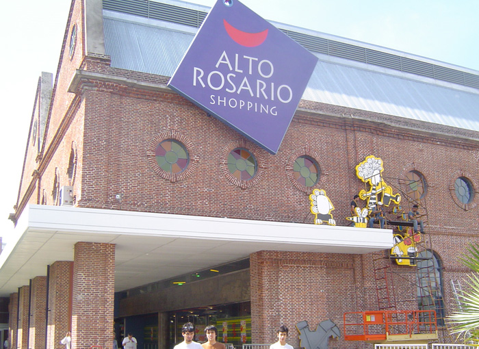 DOBILIA SA Construcciones - Edificios Comerciales - Alto Rosario - Museo de los niños -10