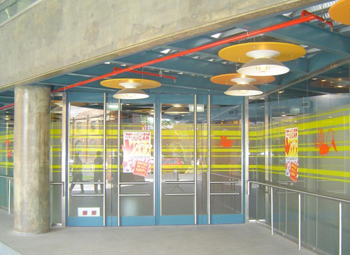 DOBILIA SA Construcciones - Edificios Comerciales - Alto Rosario - Museo de los niños -9