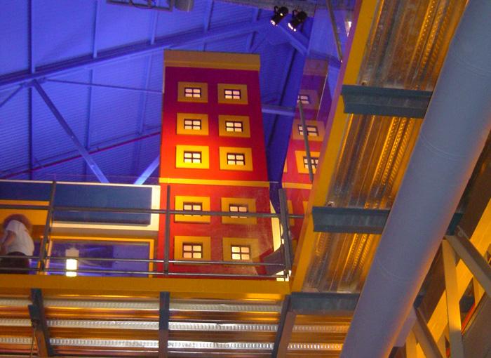 DOBILIA SA Construcciones - Edificios Comerciales - Alto Rosario - Museo de los niños -7