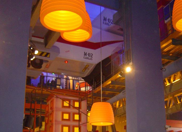 DOBILIA SA Construcciones - Edificios Comerciales - Alto Rosario - Museo de los niños -6