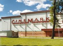 DOBILIA SA Construcciones - Edificios Comerciales - Cinemark San Justo