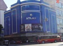 DOBILIA SA Construcciones - Edificios Comerciales - Cines Atlas General Paz