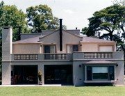 DOBILIA SA Construcciones - Casa Highland