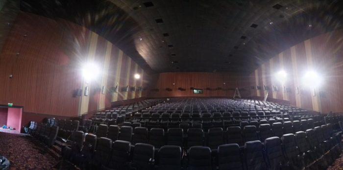 DOBILIA - CINEMARK MALVINAS XD 6